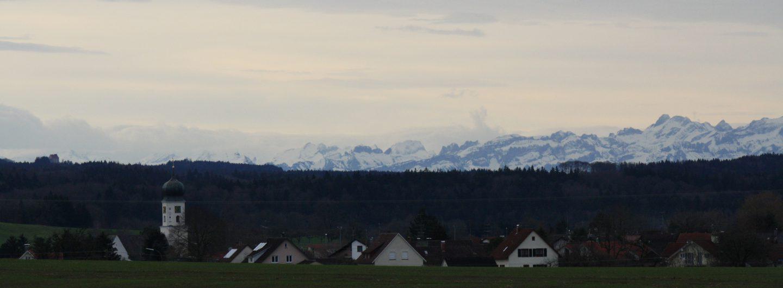 Schwäbischer Albverein Bergatreute