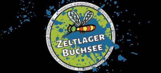 Zeltlager Buchsee